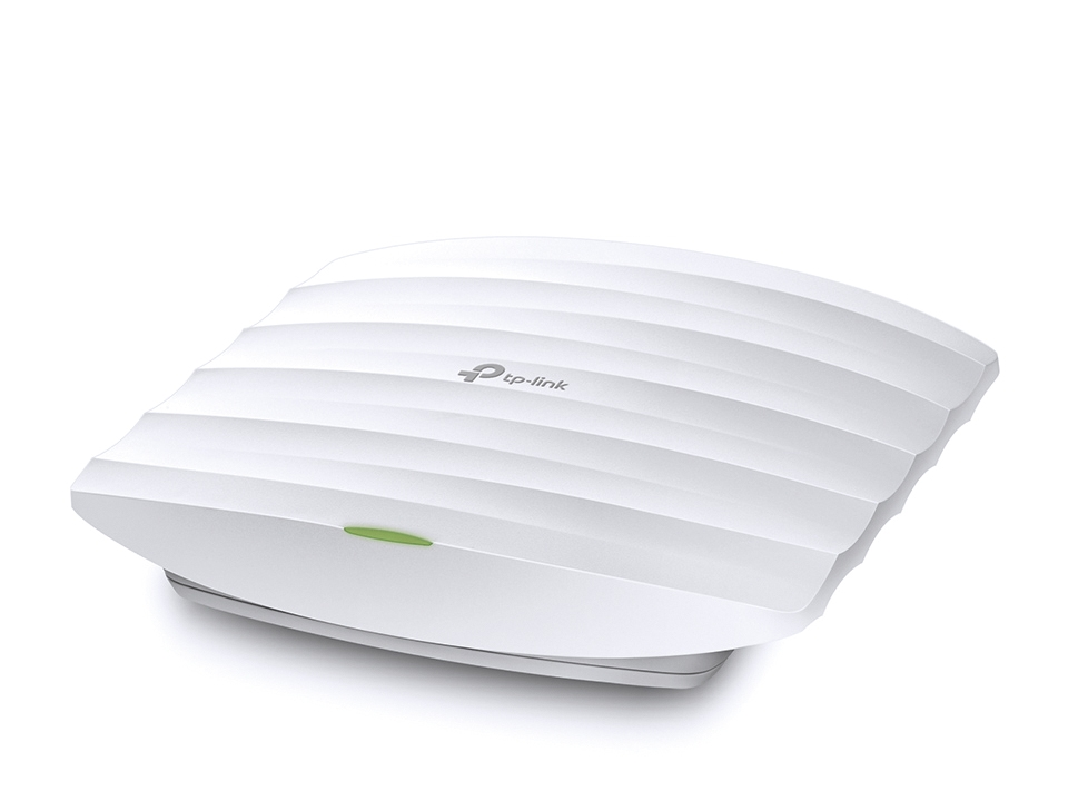 TP-LINK EAP320 AC1200 Wireless Dual Band Gigabit Ceiling Mount Access Point