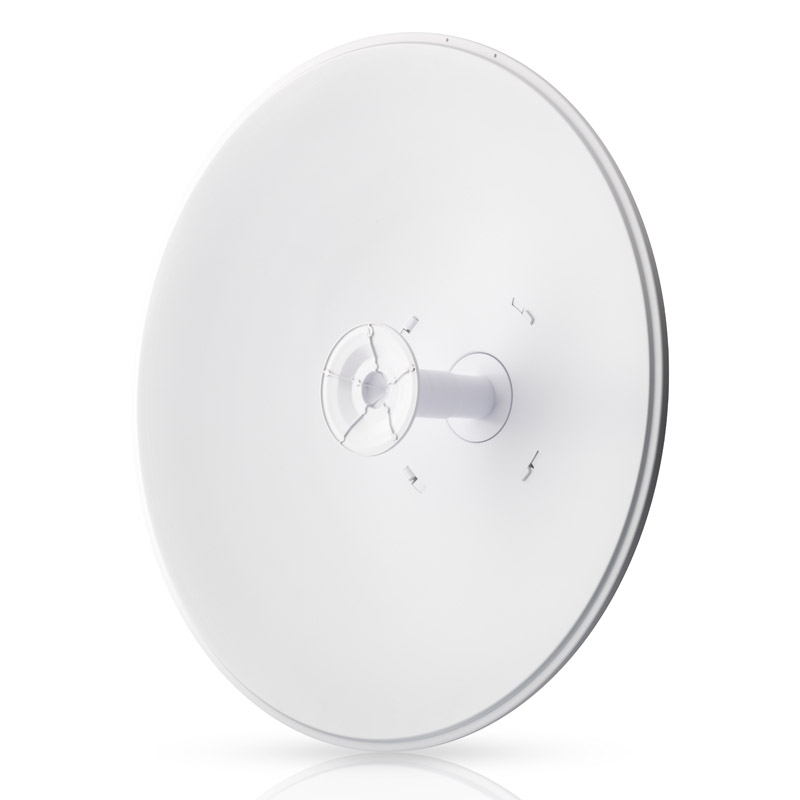 Ubiquiti AirFiberX Antenna AF-5G30-S45 - The source for WiFi products at best prices in Europe - wifi-stock.com