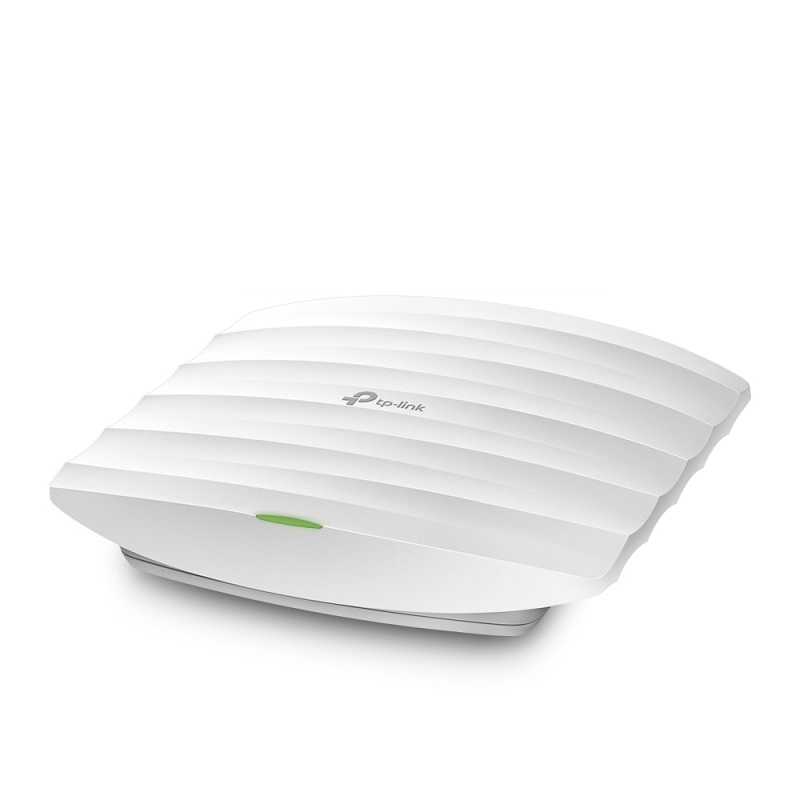 TP-LINK Omada Series AC1350 Wireless MU-MIMO Dual Band Gigabit Ceiling  Mount Access Point (EAP225)