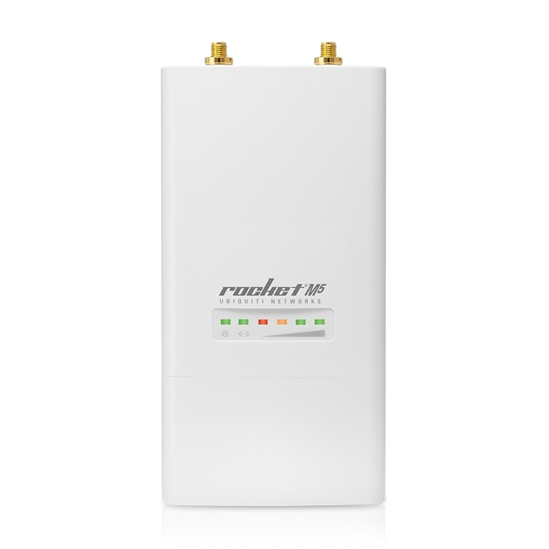UBIQUITI Rocket M5 Airmax - The source for WiFi products at best prices in  Europe - wifi-stock.com