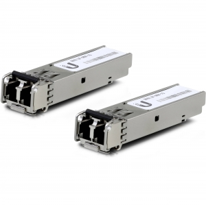 UBIQUITI UF-MM-1G SFP Module, 2pack (pair)