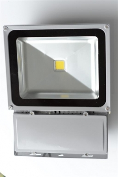 LED Floodlight 70W Neutral white