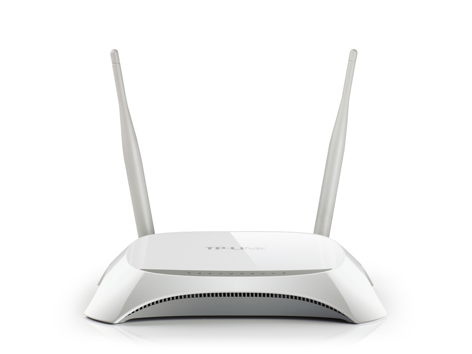 TP-LINK TL-MR3420 - The source for WiFi products at best prices in