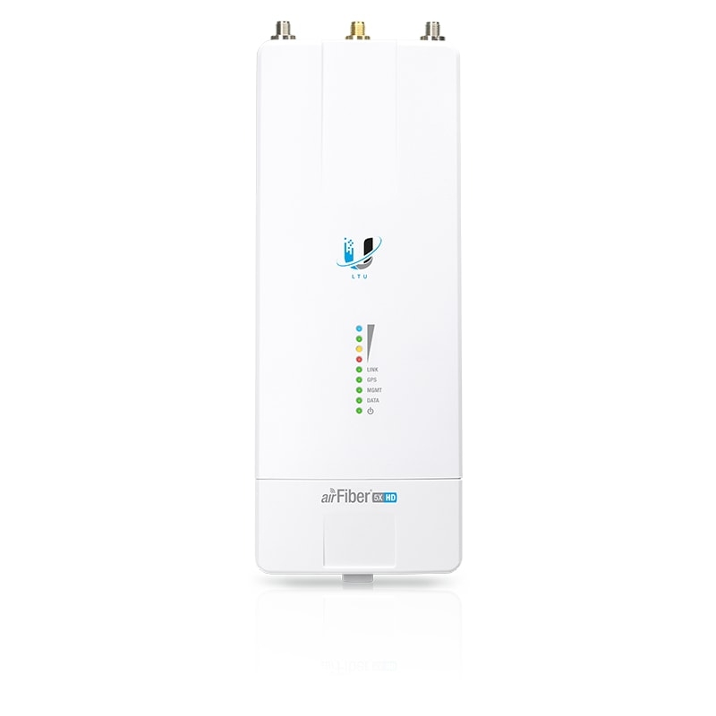 UBIQUITI 5 GHz Carrier Radio with LTU Technology (AF-5XHD)