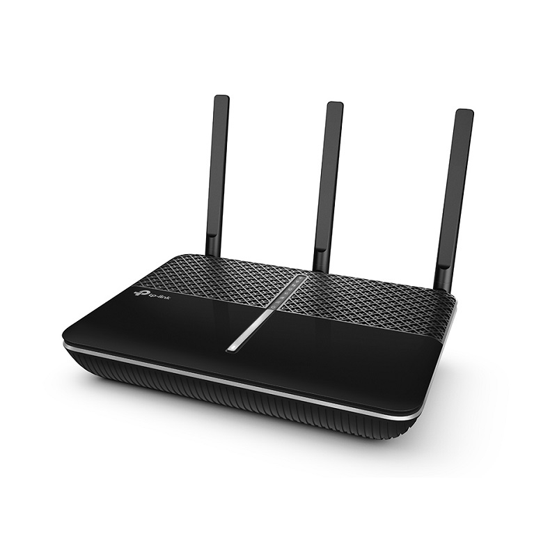 TP-LINK AC2300 Wireless MU-MIMO Gigabit Router (Archer C2300) - The ...