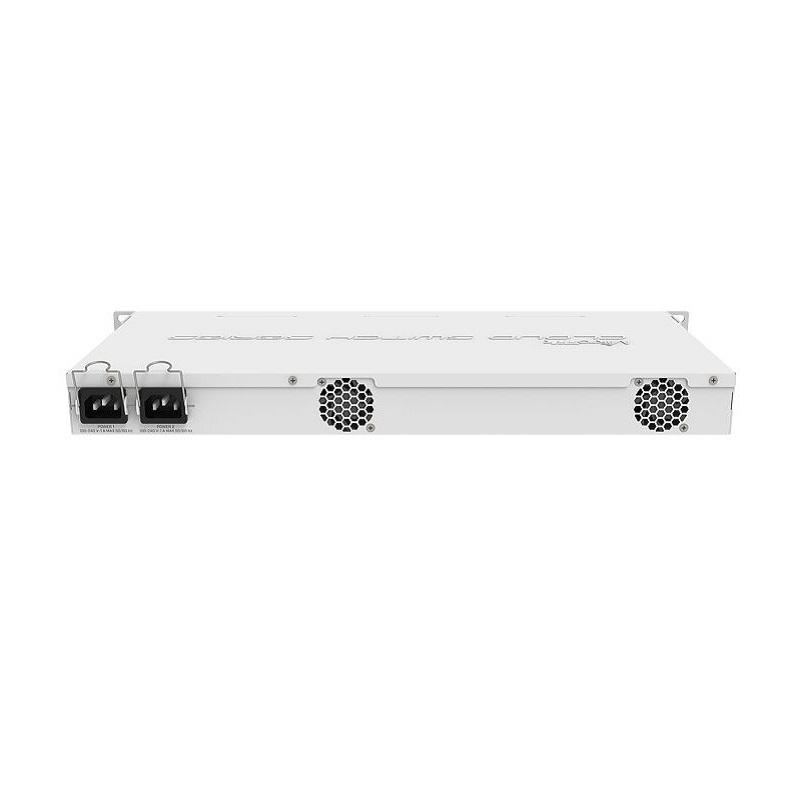 MIKROTIK Cloud Router Switch (CRS328-4C-20S-4S+RM)