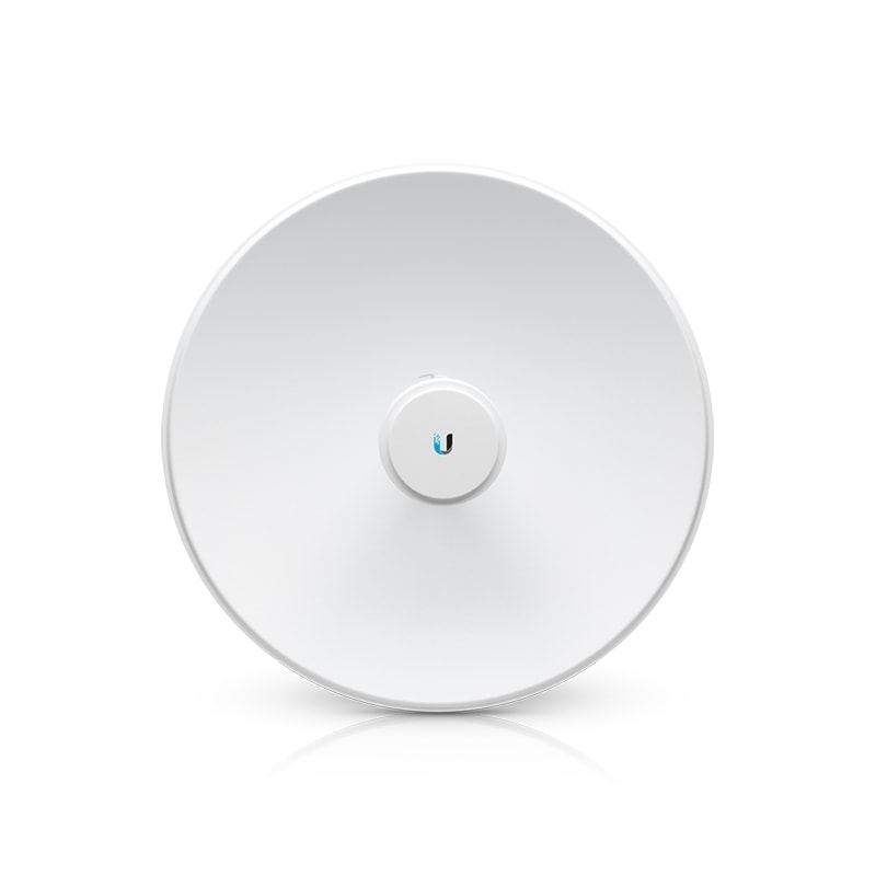 UBIQUITI 2 4 GHz High-Performance airMAX® ac Bridge with Dedicated Wi-Fi  Management (PBE-2AC-400)