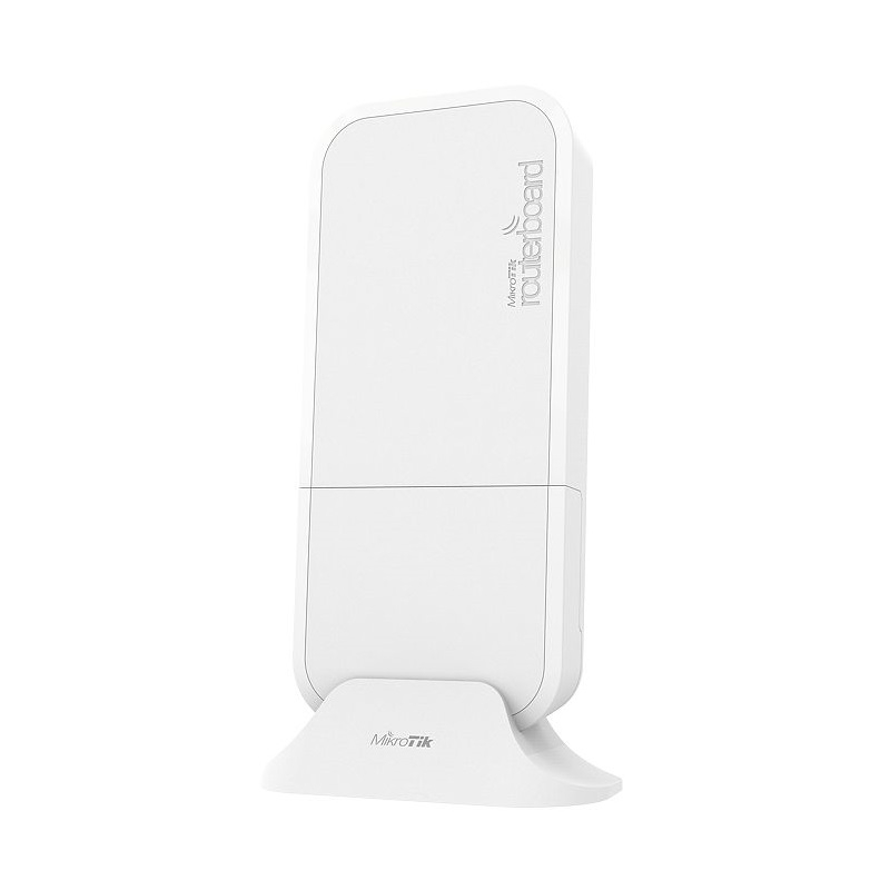MIKROTIK wAP 4G Kit - 2 4 GHz wireless AP/router with a built in cellular  modem (RBwAPR-2nD&R11e-4G)