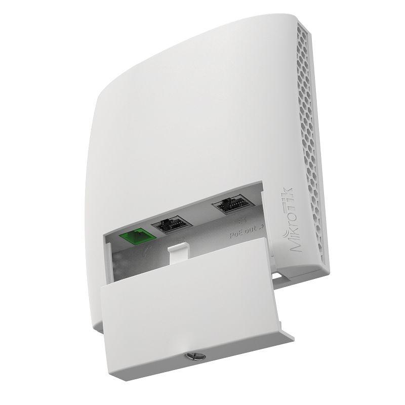 MIKROTIK in-wall access point wsAP ac lite (RBwsAP-5Hac2nD)