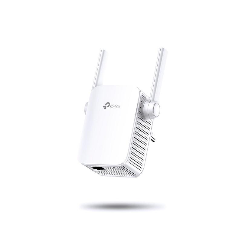 TP-LINK AC1200 Wi-Fi Range Extender (RE305)