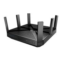 TP-LINK AC4000 MU-MIMO Tri-Band Wi-Fi Router (Archer C4000)