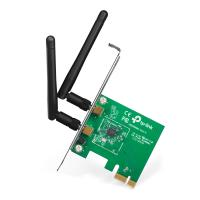 TP-LINK 300Mbps Wireless N PCI Express Adapter (TL-WN881ND)