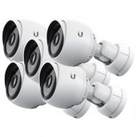 UBIQUITI UVC G3 Unifi Video Camera 5pack